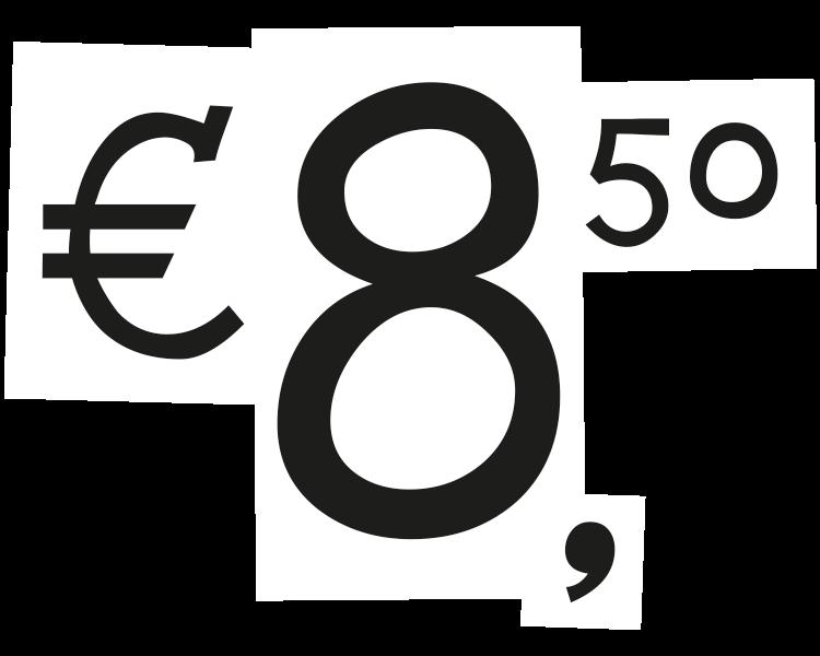 €8,50